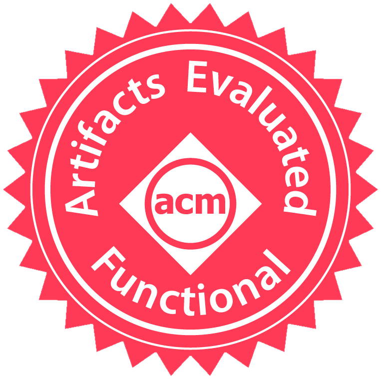 acm_artifact_evaluated_functional